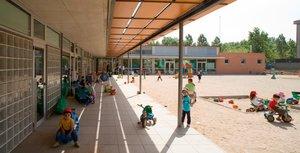 Terrassa obre tres llars d'infants municipals amb l'entrada de la ciutat a la fase 2