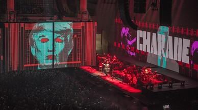 Roger Waters: el aura de Pink Floyd