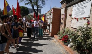 80 aniversario de los fusilamientos de 'Las Trece Rosas': así fue su historia