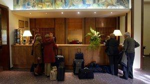 Els hotelers valencians esclaten contra la fi de l'Imserso