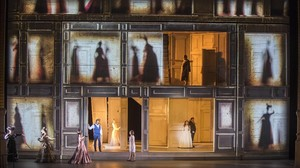 'Don Giovanni' 'high-tech' al Liceu
