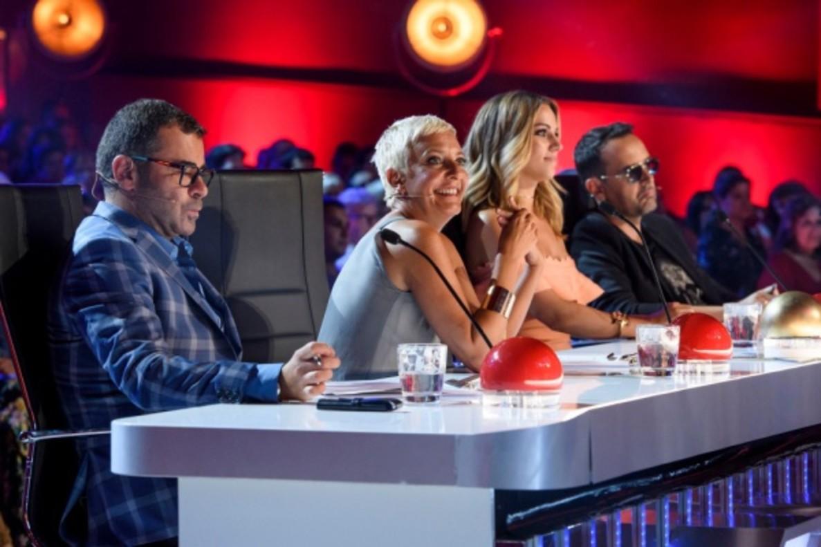 'Got Talent' repasará esta noche los mejores momentos de sus 12 finalistas