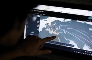 Las amenazas de ciberataques están afectando a todo el mundo, convirtiéndose en una prioridad entre los problemas internacionales.