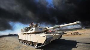 Las fuerzas de Irak han tomadode la localidad de Hawija.