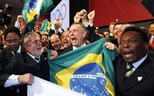 Investigació oberta al Brasil per presumpta corrupció en l'adjudicació dels Jocs de Rio 2016