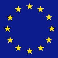 Logo Unión Europea UE