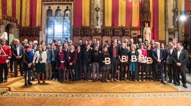 Premios Ciutat de Barcelona: de Sindihogar a un 'goya'