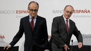 El PSOE opta perquè Linde nomeni el nou subgovernador