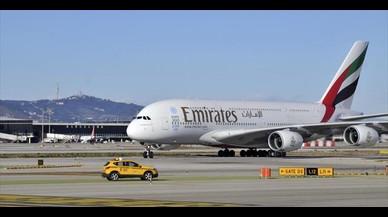 Aumenta el 13,6% la oferta para volar a destinos intercontinentales desde Barelona