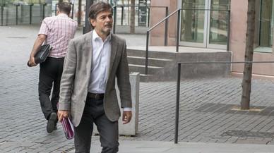 Oriol Pujol, condenado a prisión por cobrar comisiones y usar su influencia en las ITV