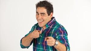 El actor Pablo Chiapella será El forastero en TVE-1.