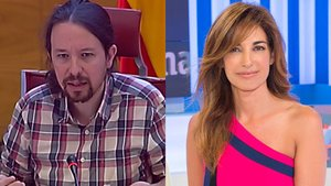 """Pablo Iglesias pide disculpas por decir en un mensaje que """"azotaría"""" a Mariló Montero"""