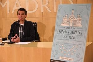 Madrid lamenta no poder abordar la igualtat salarial dels treballadors del 010