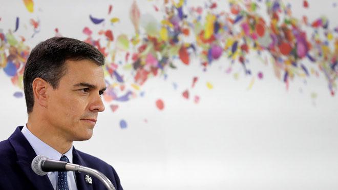 Pedro Sánchez: España necesita un Gobierno en julio, no en agosto ni en septiembre.