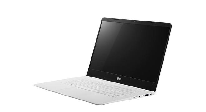 LG lanza un ordenador portátil ultraligero y de alto rendimiento