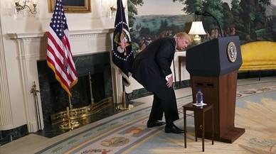 Un año de presidencia lleno de mentiras