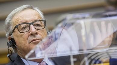 Las grandes recetas de Juncker para apuntalar la integración
