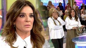 """El gran enfado de Raquel Bollo con la dirección de 'Sálvame': """"No me vais a pisotear"""""""