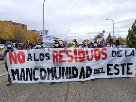 Dimiteix un membre del PSOE-M per la decisió del partit de portar els residus a Valdemingómez