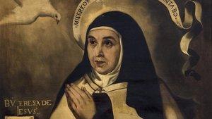 La reforma del calendario o el porqué tardaron 10 días en enterrar a Santa Teresa