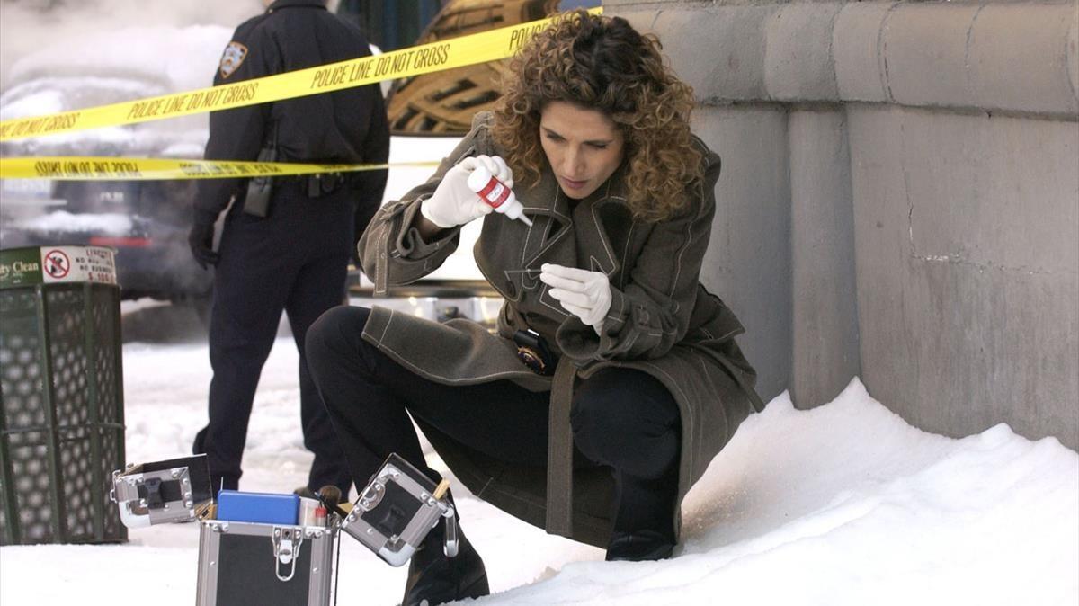 Nova eina digna de 'CSI': un mètode per conèixer l'edat d'una víctima o d'un sospitós en una hora