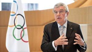 El COI aposta per uns Jocs Olímpics de Tòquio adaptables a la situació de la pandèmia