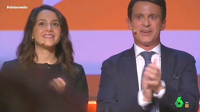 El divorci de Valls: 'Ne me quitte pas'