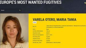 L'espès silenci de Tania Varela, l'última detinguda del narcotràfic gallec