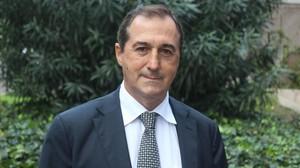El exdirector de TVE Eladio Jareño, uno de los excluidos del concurso de RTVE.