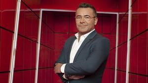 Jorge Javier Vázquez, presentador de las galas semanales del reality show de Tele 5 Gran hermano Revolution.