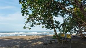 Parque Nacional de Tortuguero, un paraje turístico deCosta Rica.