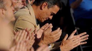 Espanya tria entre donar més poder al PSOE o posar-hi un contrapès