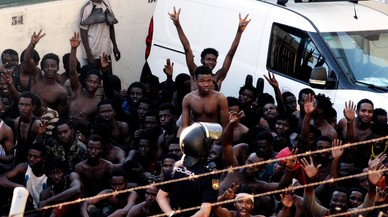 Las mafias desvían a los inmigrantes a Marruecos por el cierre de puertos italianos