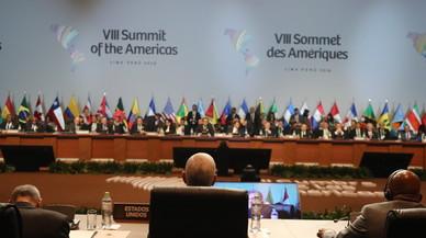 EEUU alinea a gran parte de América Latina en su política contra Maduro