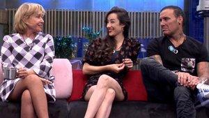 El debate de 'GH VIP' sube y se apunta una nueva victoria en Telecinco