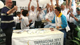 Tarragona 2018: esport i pau