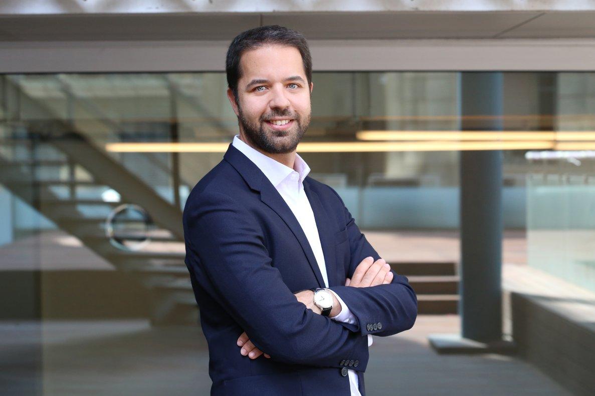Xavier Capellades, director general de Nomo