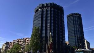 Caixabank s'adhereix a la resolució ràpida en causes hipotecàries