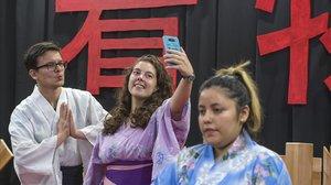 El Saló del Manga 2018 dona encara més protagonisme a la cultura japonesa