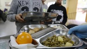 Infància a Catalunya: cada vegada més nens pobres