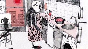 Premi Nacional de Còmic per a Ana Penyas i la memòria de les dones del franquisme