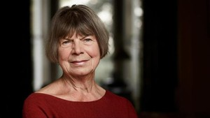 Margaret Drabble: tragicomèdia de la vellesa