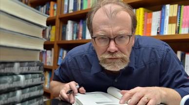 """George Saunders: """"Internet simplifica tu visión del mundo; la literatura la complica"""""""