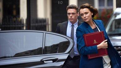 'Guardaespaldas' llega a Netflix tras arrasar en la BBC