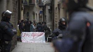 Les desigualtats tornen a créixer a Catalunya per la vivenda i la feina