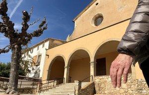 Retorn a Sant Jaume dels Domenys per guarir els abusos de mossèn Gallinat