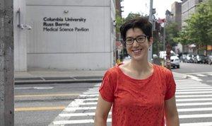 "Olaya Fernández: ""Vull tenir vida fora del laboratori"""