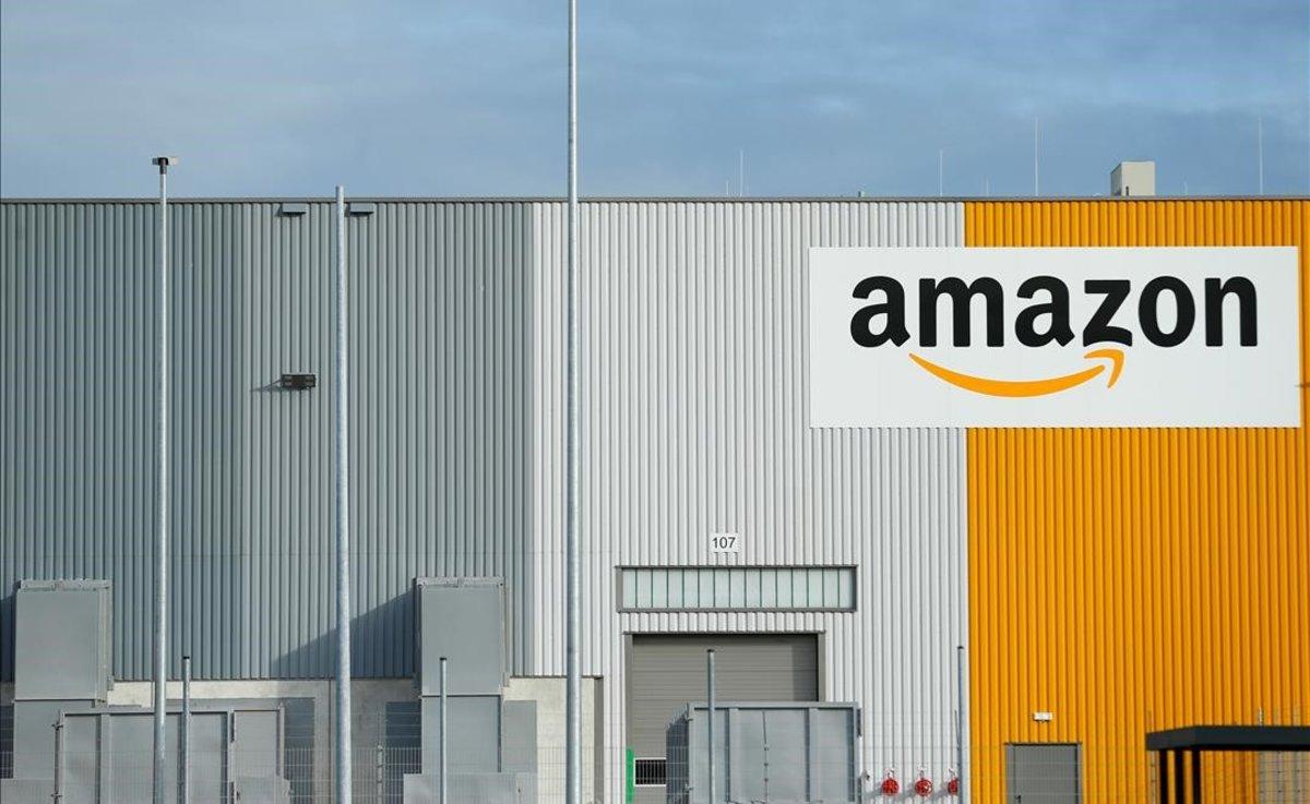 'Hackearon' mi cuenta en Amazon y me robaron desde Inglaterra