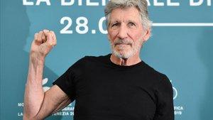 Roger Waters: «La meva prioritat com a artista és posar en evidència Trump, i Bolsonaro, i tots aquests imbècils»