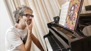 James Rhodes, el professor de música clàssica